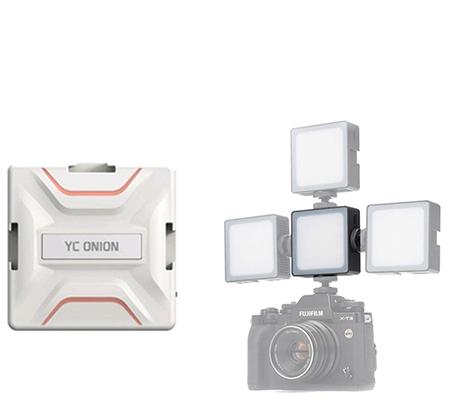 YC Onion Brownie CCT LED Light White