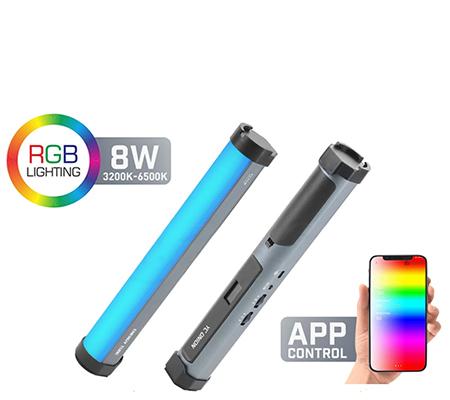 YC Onion Energy Tube 8W Handheld LED RGB