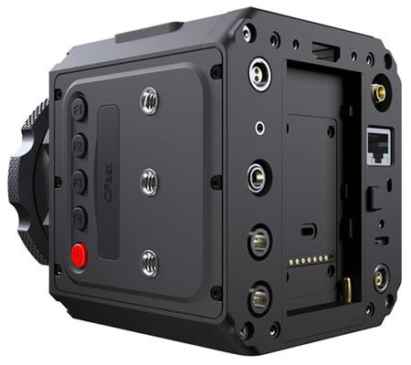 Z CAM E2-F6 Full-Frame 6K (EF Mount) Cinema Camera for Canon EF Mount (Full Frame)