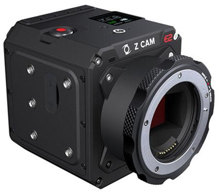 Z CAM E2-S6 Super 35 6K (EF Mount) Cinema Camera