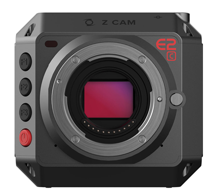 Z CAM E2C Professional Cinema Camera 4K for 4/3