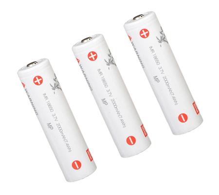 Zhiyun Battery for Zhiyun Crane 2 (3pc)