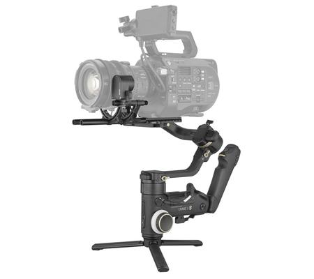Zhiyun-Tech CRANE 3S PRO Handheld Stabilizer