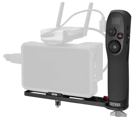 Zhiyun TransMount Motion Sensor Remote Controller for Weebill S & Crane 3S