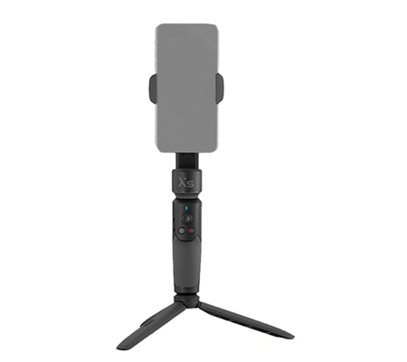 Zhiyun Smooth XS Gimbal Stabilizer For Smartphone Black