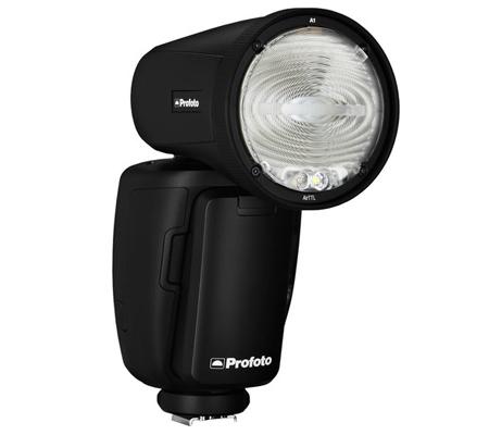 Profoto A1 AirTTL-C Studio Light for Canon