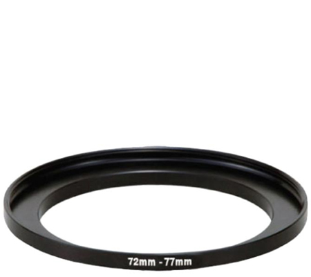 3rd Brand Step Up Ring 72-77mm