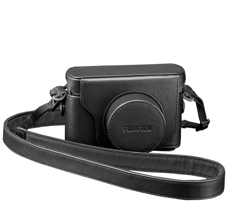 Fujifilm Leather Case LC-X20 for Fujifilm X20/ X10