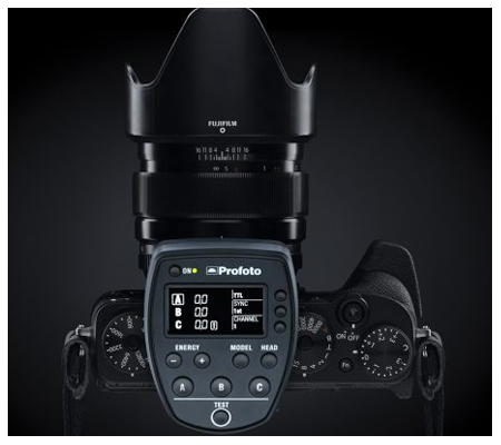 Profoto Air Remote TTL-F for Fujifilm