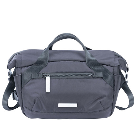 Vanguard Veo Flex 25M Shoulder Bag Black