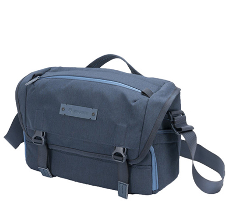 Vanguard Veo Range 36M Medium Messenger Camera Bag Navy Blue