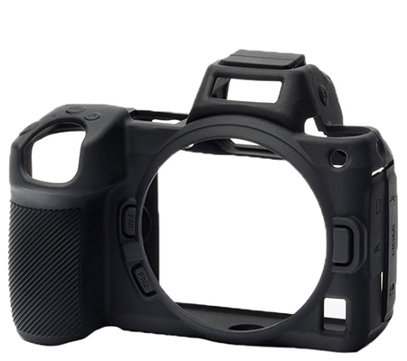 Easy Cover for Nikon Z6/Z7 Black