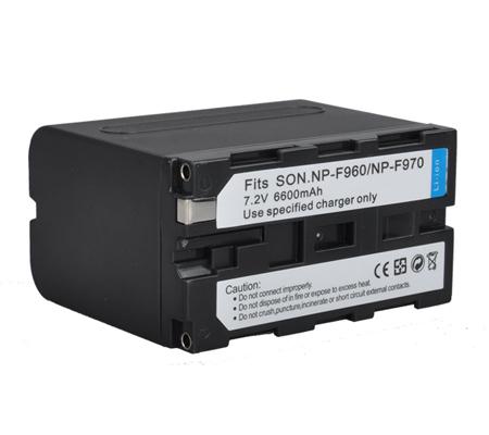 ATTitude Sony NP-F970 Battery