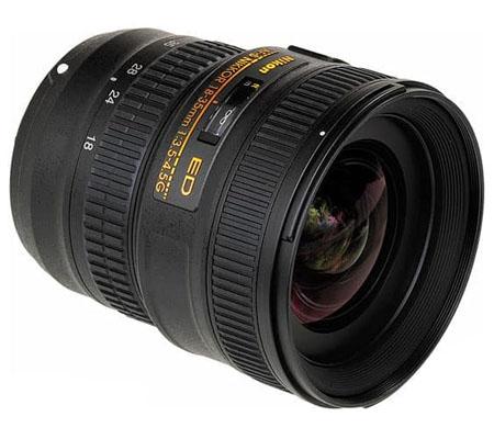 Nikon AF-S 18-35mm f/3.5-4.5G ED