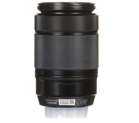 Fujifilm XC50-230mm f/4.5-6.7 OIS II Black