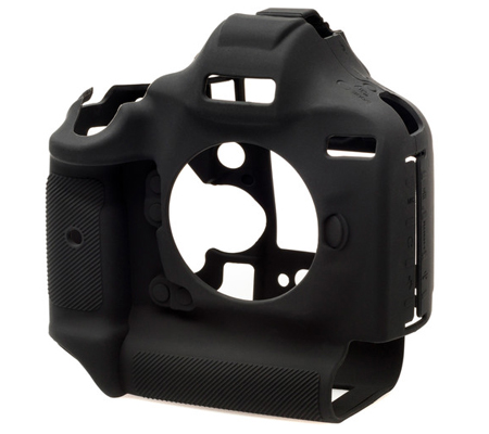 Easy Cover for Canon EOS 1DX Mark II/1DX Black
