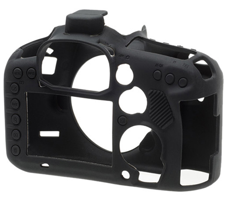 Easy Cover for Canon EOS 7D II Black