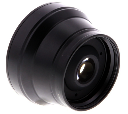 Fujifilm Tele Conversion Lens TCL-X100 II Black