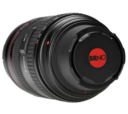 BRNO Dehumidifying Rear Cap For Canon Lenses