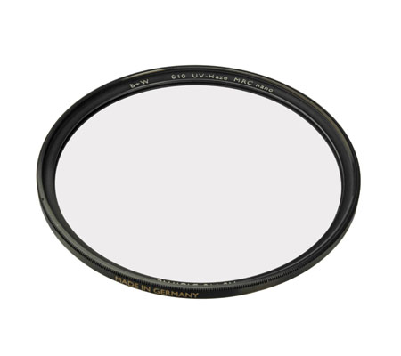 ::: USED ::: B+W XS-Pro SLIM UV Haze MRC Nano Coating 62mm (Excellent To Mint)
