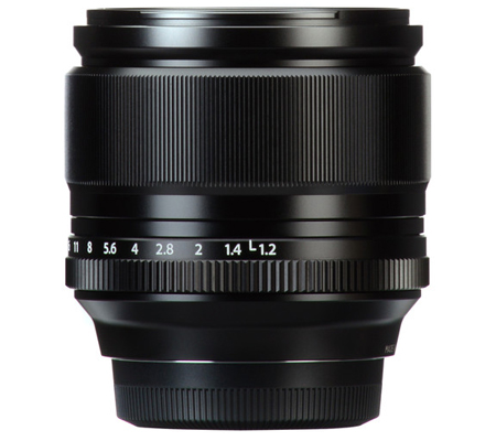 Fujifilm XF56mm f/1.2 R