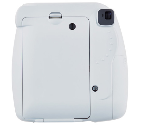 Fujifilm Holiday Package Instax Mini 9 Smokey White