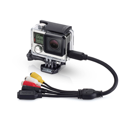GoPro Composite Cable (ACMPS-301)