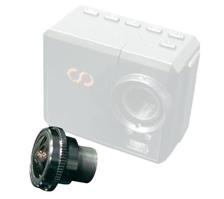 CamOne Infinity Lenses 142degree Lens