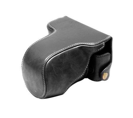 ::: USED ::: Camwear Full for Fujifilm X-A10 (Black) (Mint)