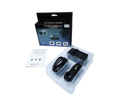 3rd Brand CH-PAN-09 (VSK-0631) Charger