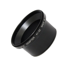 ::: USED ::: Conversion Lens Adapter for Olympus 41-52 (Excellent)