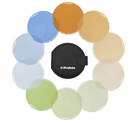 Profoto OCF Color Correction Gel Pack.