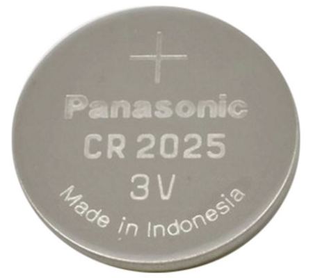 Panasonic CR2025 Battery