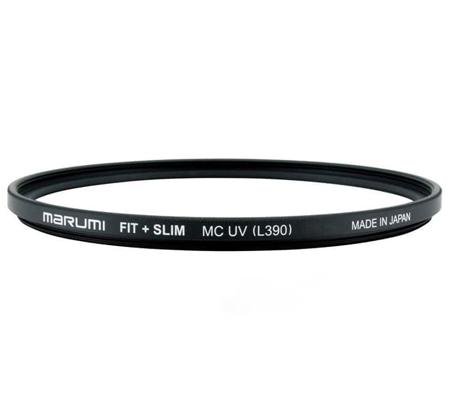 Marumi Fit + Slim MC UV 72mm