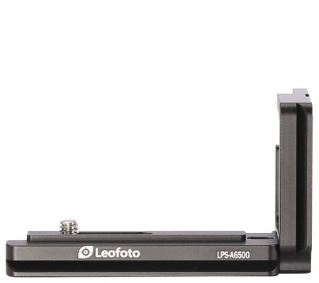 Leofoto L-Plate LPS-A6500 for Sony A6500