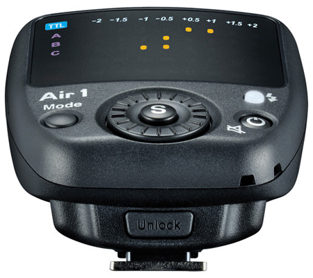 Nissin Air 1 Commander for Sony Cameras