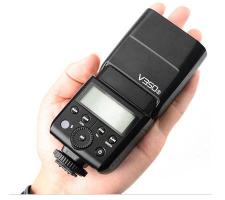 Godox for Sony V350 Flash