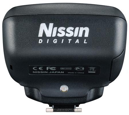 Nissin Air 1 Commander for Fujifilm Cameras