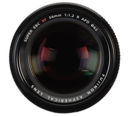 Fujifilm XF56mm f/1.2 R APD