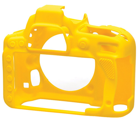 Easy Cover for Nikon D750 Yellow
