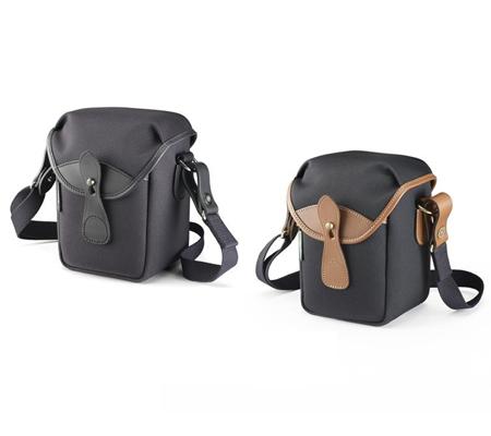 Billingham 72 Small Camera Bag Black 100% Handmade in England