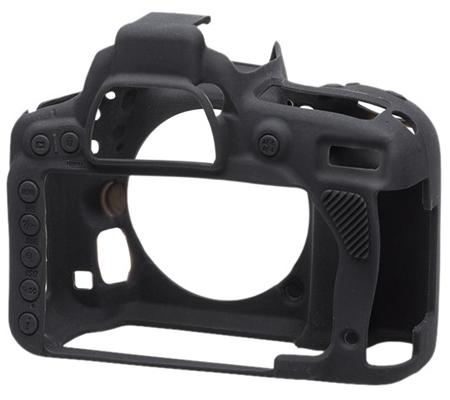 Easy Cover for Nikon D750 Black
