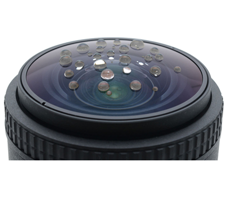 Tokina For Nikon 10-17mm f/3.5-4.5 AT-X 107 AF DX NH
