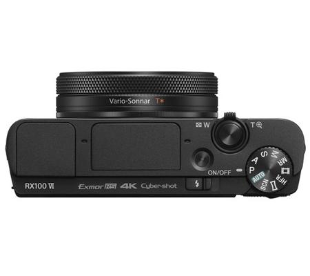 Sony Cyber-shot DSC-RX100 VI