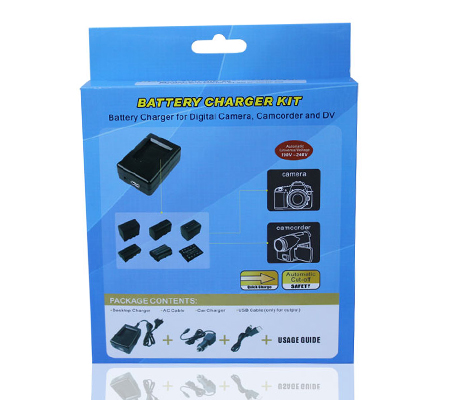 ATTitude DC-SON-01 (Replace BC-VM10) Charger