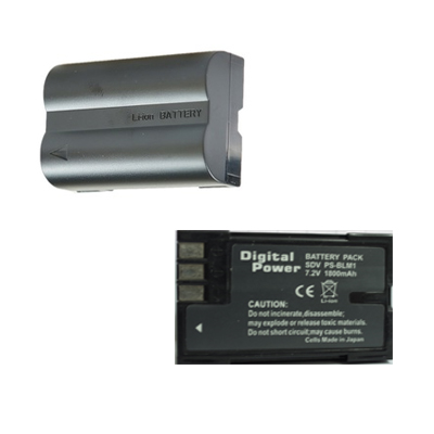 ::: USED ::: Digital Power Battery BLM-1 (Excellent)