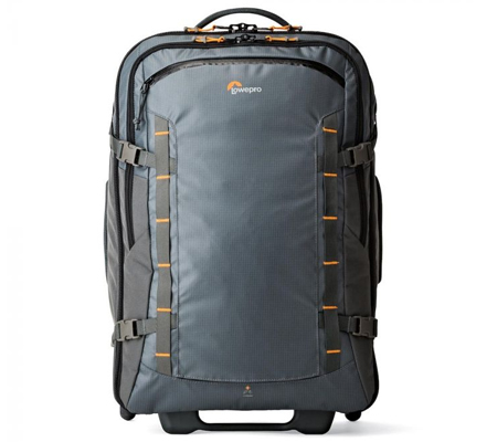 Lowepro HighLine RL X400 AW with Camera Partision