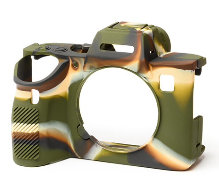 Easy Cover for Sony A9 II / A7R Mark IV Camouflage