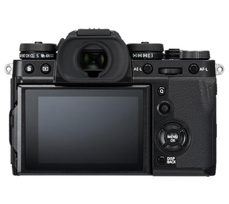 Fujifilm XT3 Body Black + XF 56mm F1.2 R