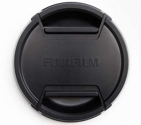Fujifilm Lens Cap 72mm II FLCP 72 II